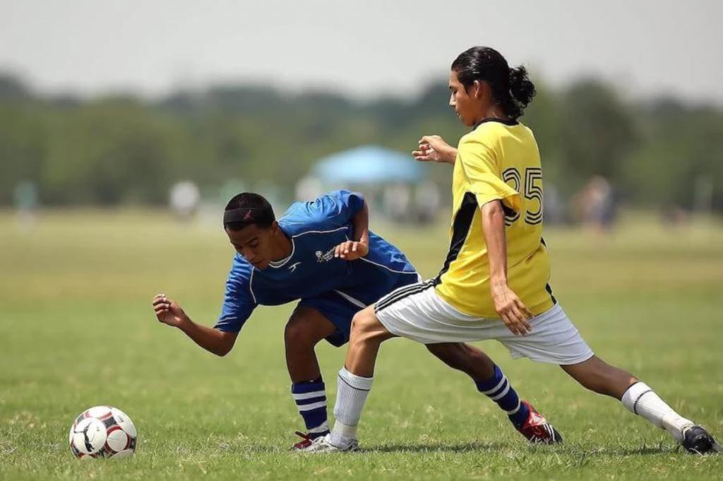 Arrestation d'agents de football pour exploitation de jeunes joueurs